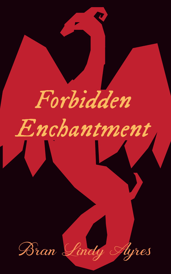 Forbidden Enchantment - Bran Lindy Ayres