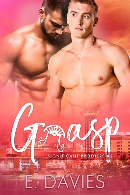 Grasp - E. Davies - Significant Brothers