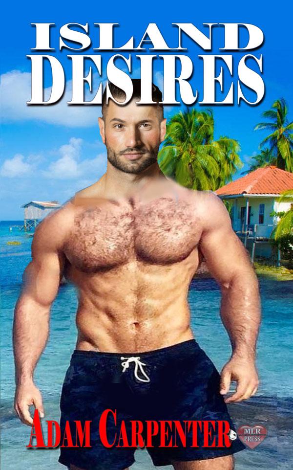 Island Desires - Adam Carpenter