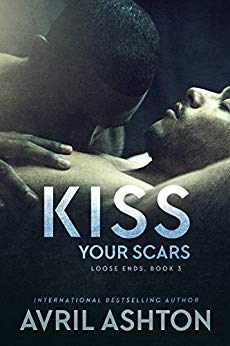 Kiss Your Scars - Avril Ashton