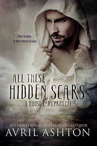 All the Hidden Scars - Avril Ashton - Loose Ends