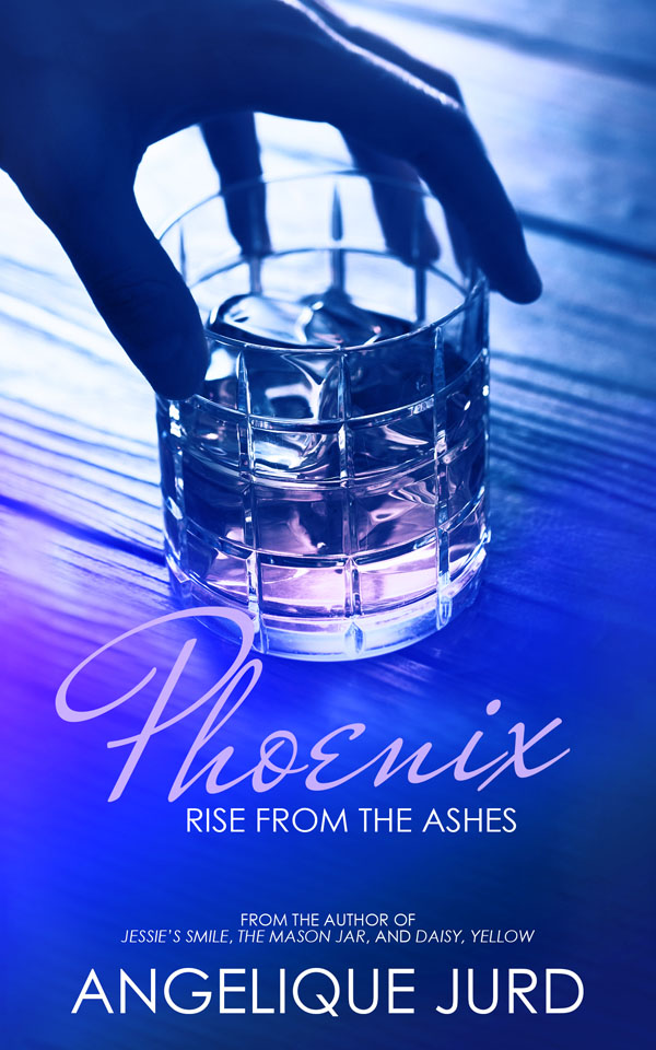Phoenix: Rise From the Ashes - Anjelique Jurd