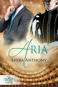 Aria - Shira Anthony - Blue Notes