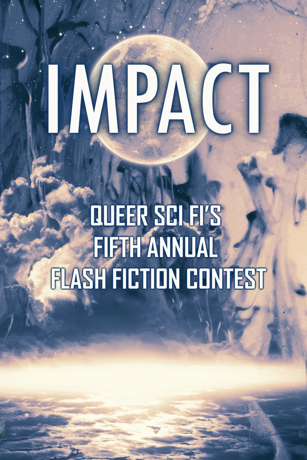 Impact cover reveal