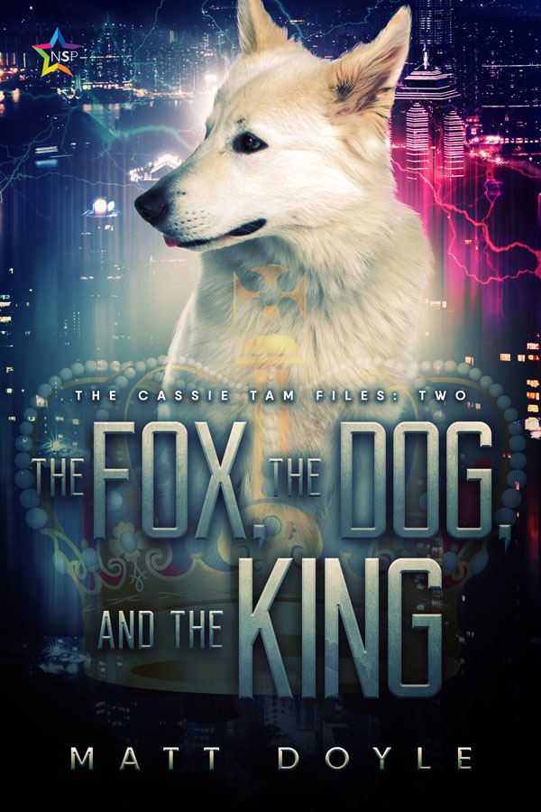 The Fox, the Dog and the King, by Matt Doyle