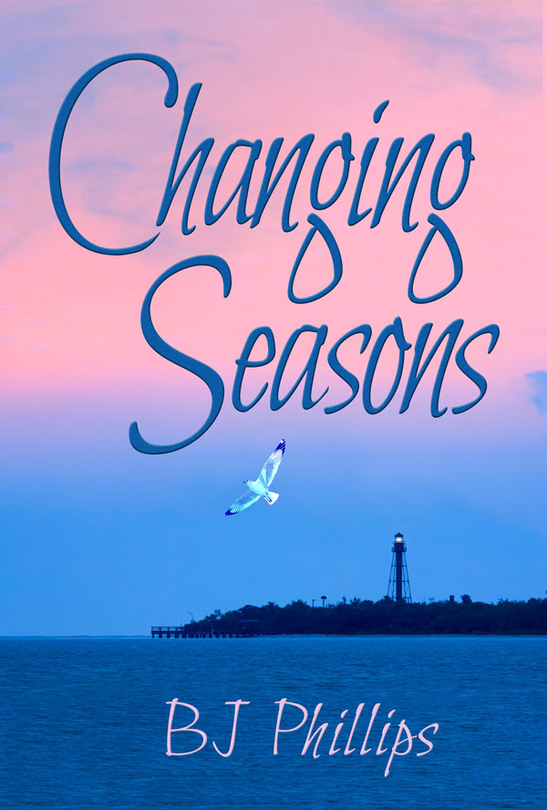 Changing Seasons - BJ Phillips