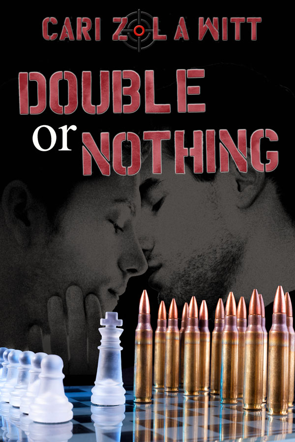 Double or Nothing - Cari Z. and LA Witt