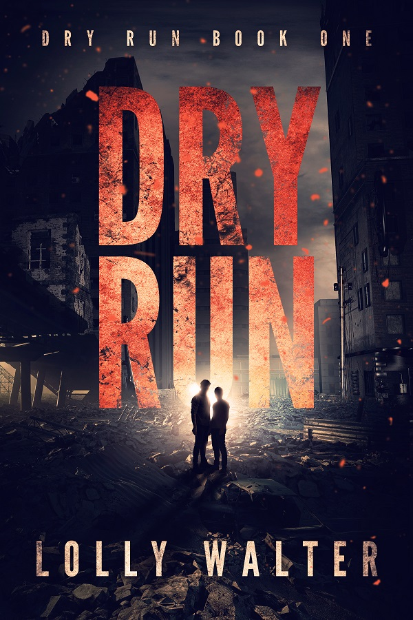 Dry Run - Lolly Walter