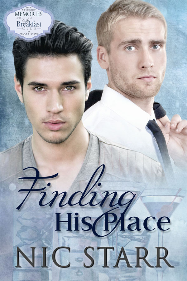 Finding His Place - Nic Star