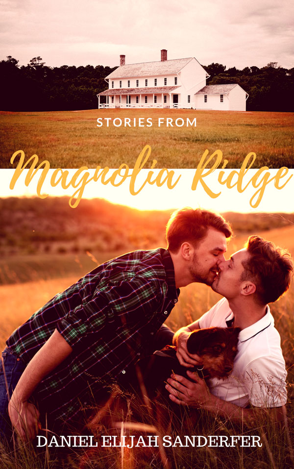 Stories From Magnolia Ridge - Daniel Elijah Sanderfer