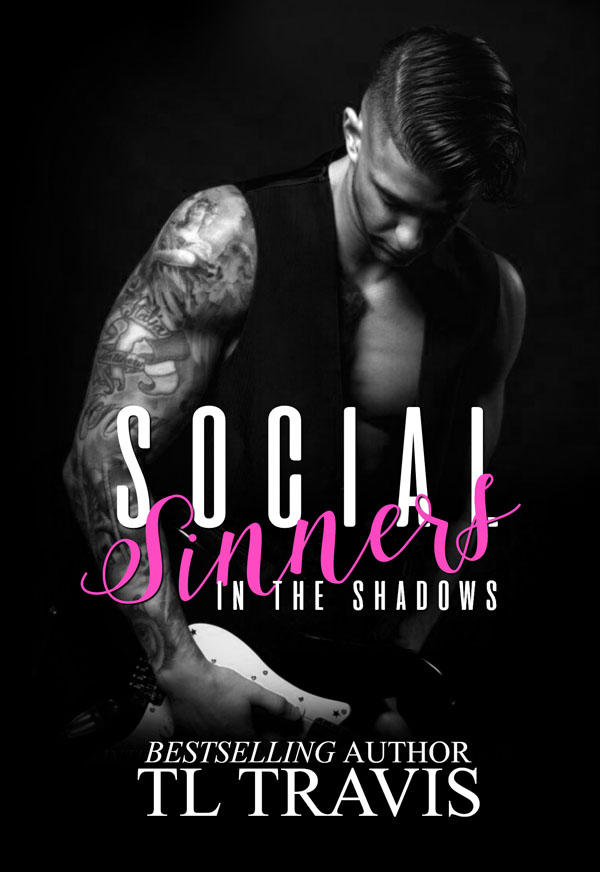 In the Shadows - TL Travis - Social Sinners