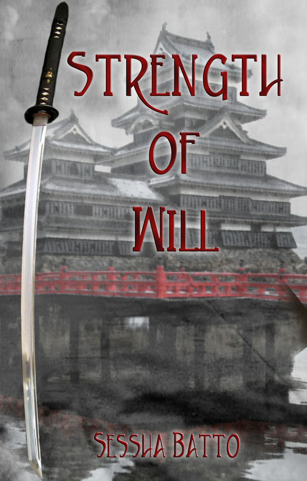 Strength of Will - Sessha Batto