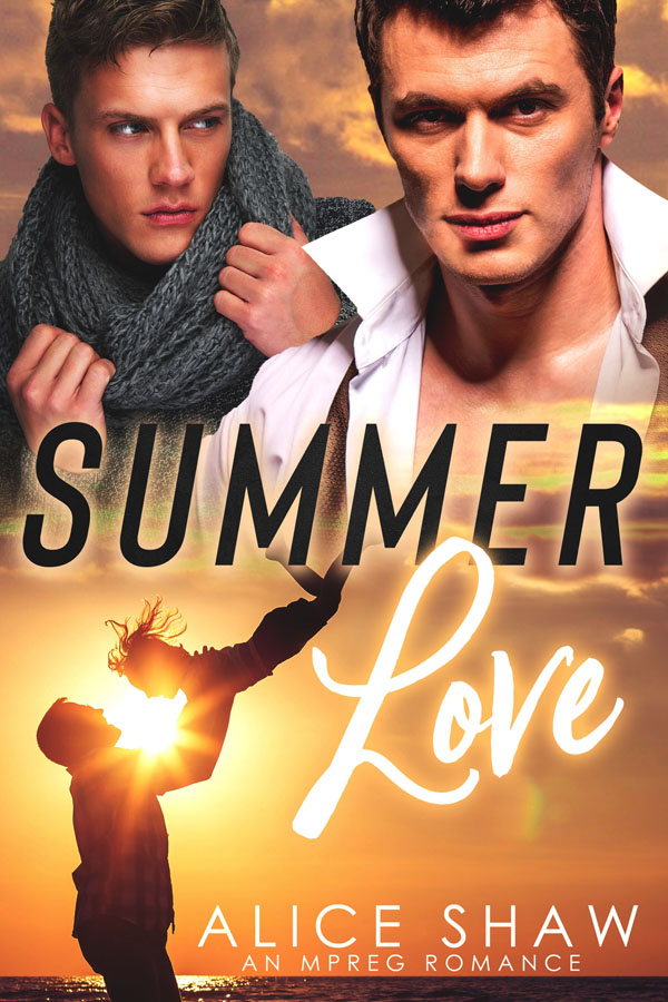 Summer Love - Alice Shaw