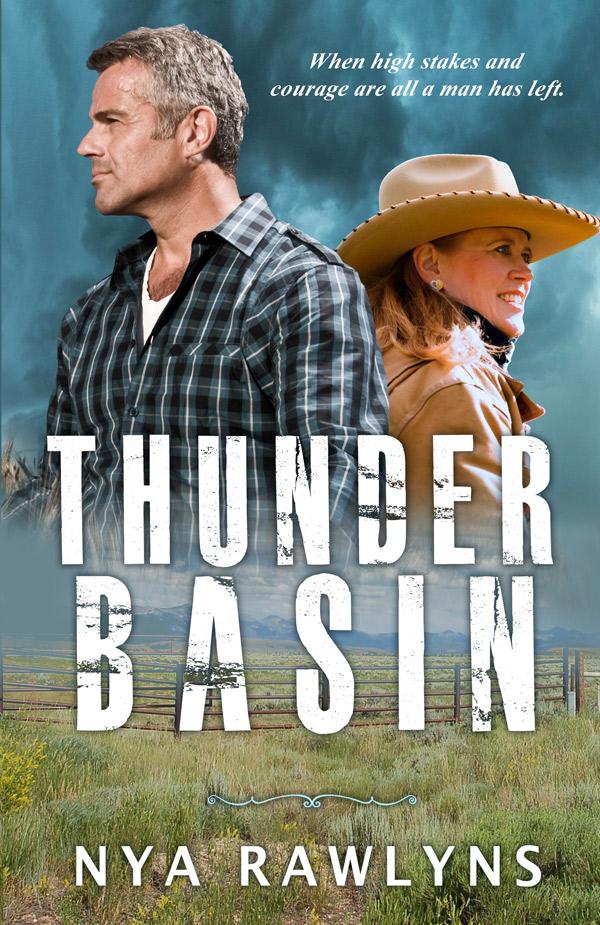 Thunder Basin - Nya Rawlins