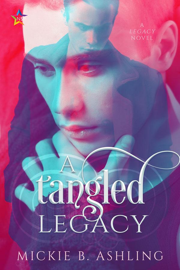 A Tangled Legacy - Mickie B. Ashling