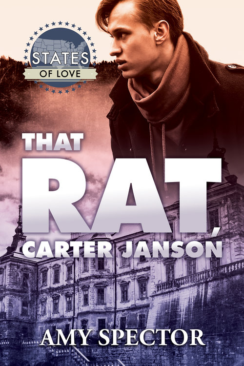 That Rat, Carter Janson - Amy Spector - States of Love