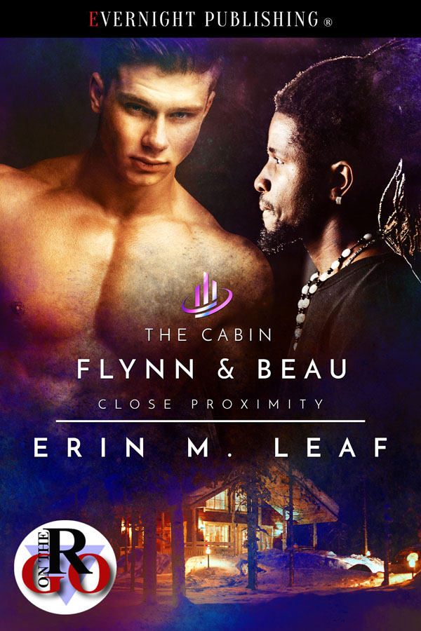 The Cabin - Erin M. leaf - Close Proximity