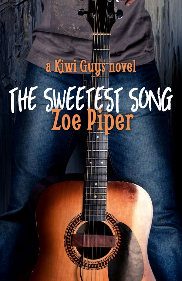 The Sweetest Song - Zoe Piper - Kiwi Guys