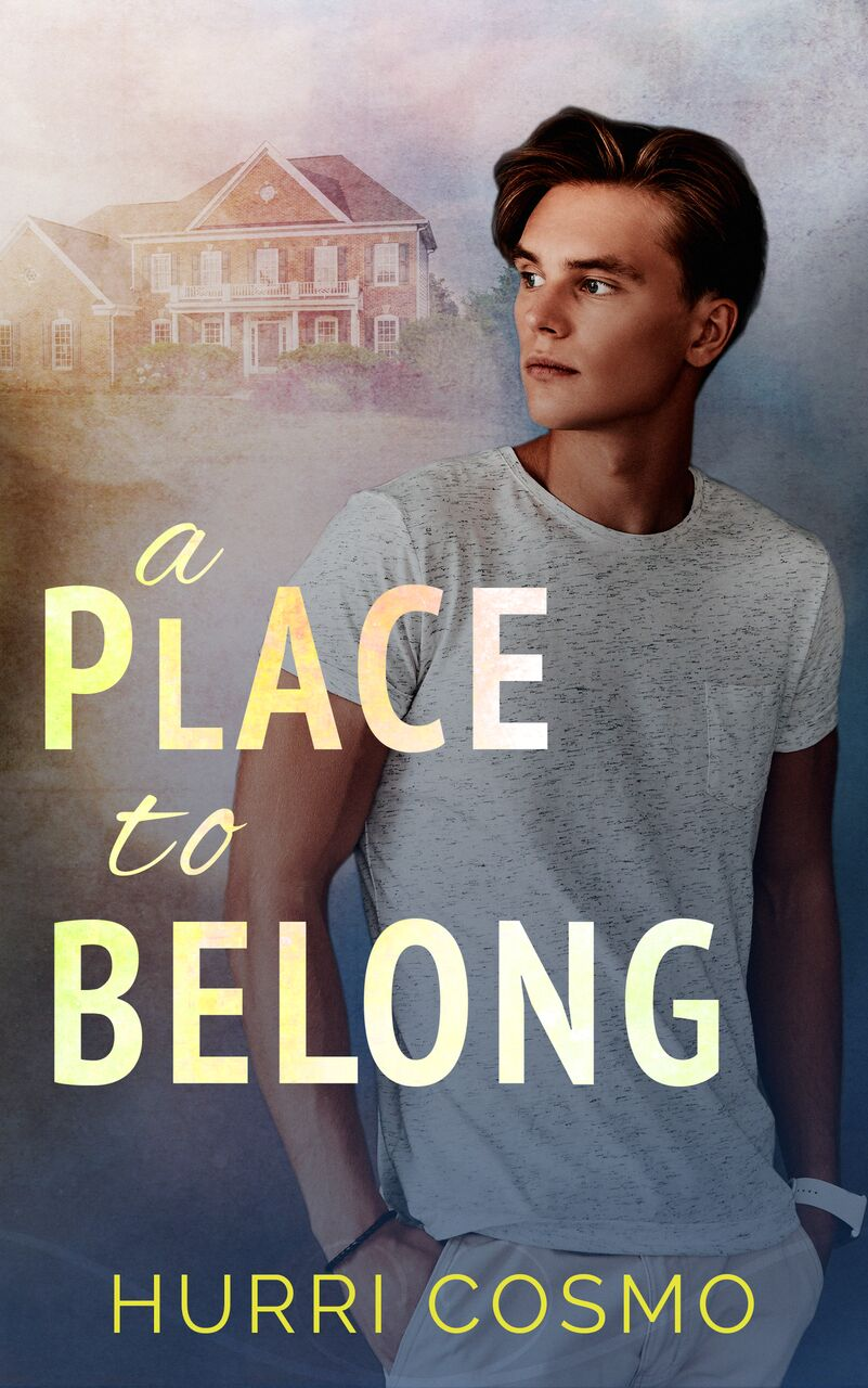 A Place to Belong - Hurri Cosmo