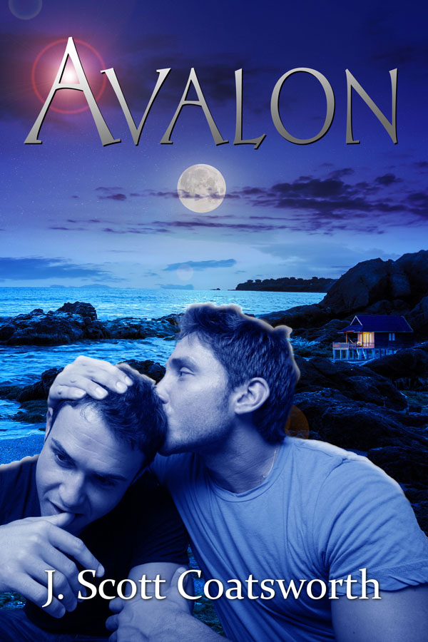 Avalon - J. Scott Coatsworth
