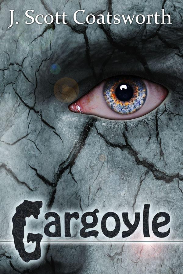Gargoyle - J. Scott Coatsworth