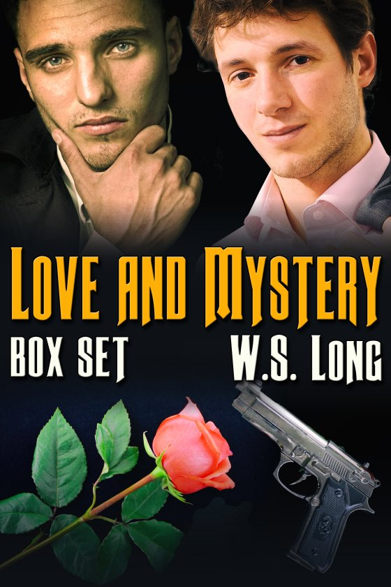 Love and Mystery Box Set - W.S. Long