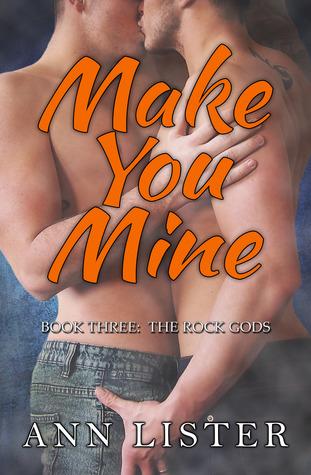 Make You Mine - Ann Lister