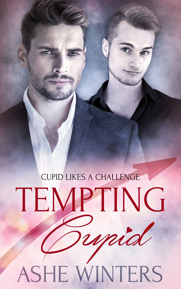 Tempting Cupid - Ashe Winters