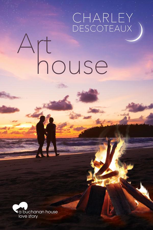 Art House - Charley Descoteaux