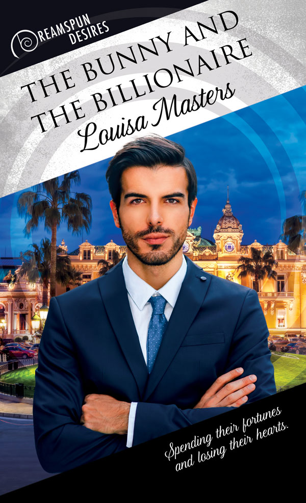 The Bunny and the Billionaire - Louisa Masters