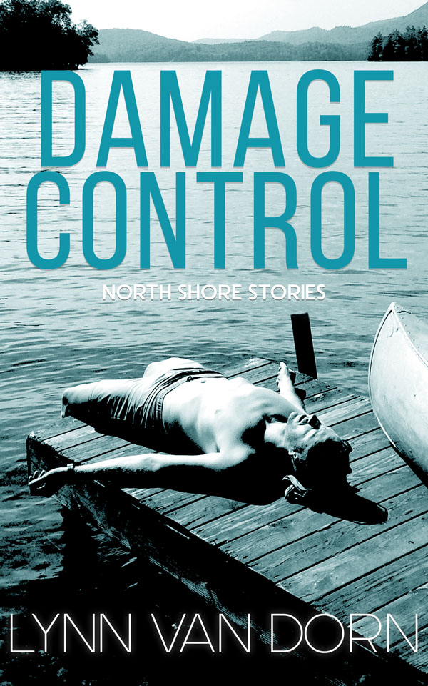 Damage Control - Lynn Van Dorn - North Shore Stories