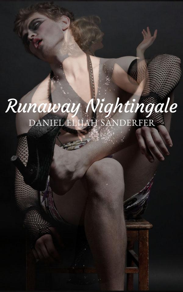 Forgotten Nightengale - Daniel Elijah Sanderfer