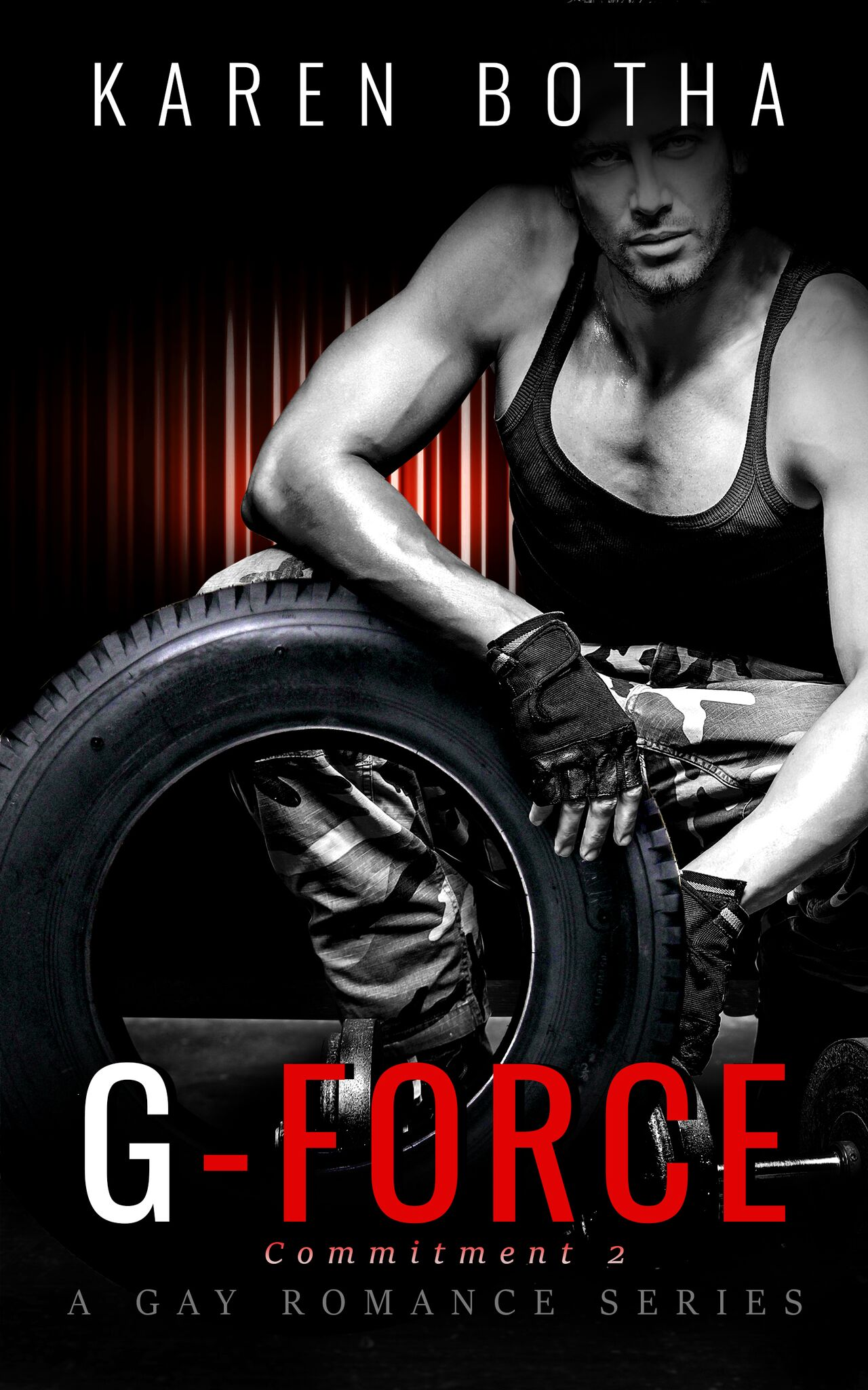 G-Force - Karen Botha