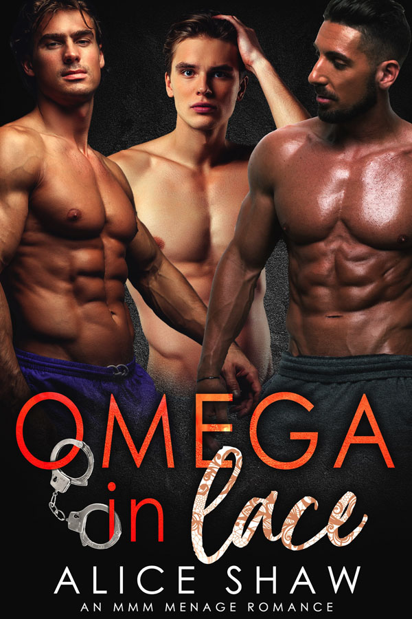 Omega in Lace - Alice Shaw
