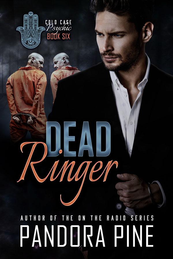 Dead Ringer - Pandora Pine - Cold Case Psychic