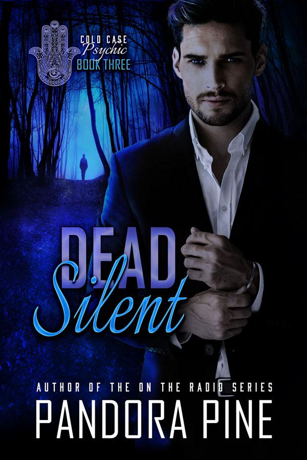 Book Cover: Dead Silent