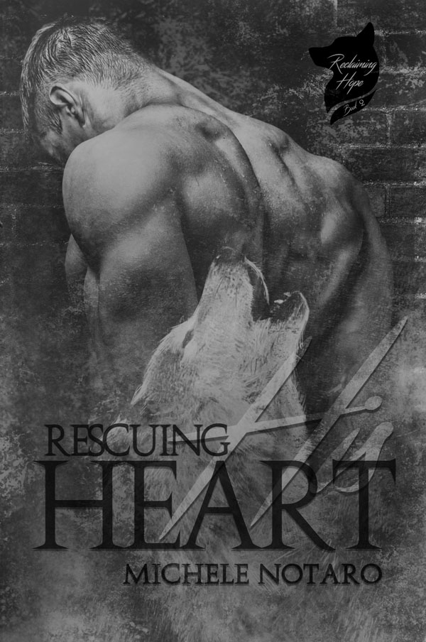 Rescuing Heart - Michele Notaro
