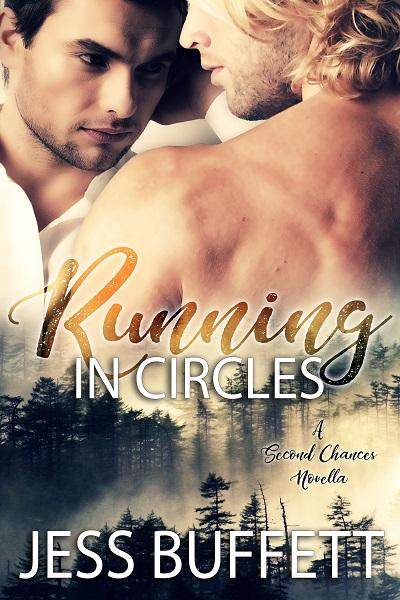 Running in Circles - Jess Buffett