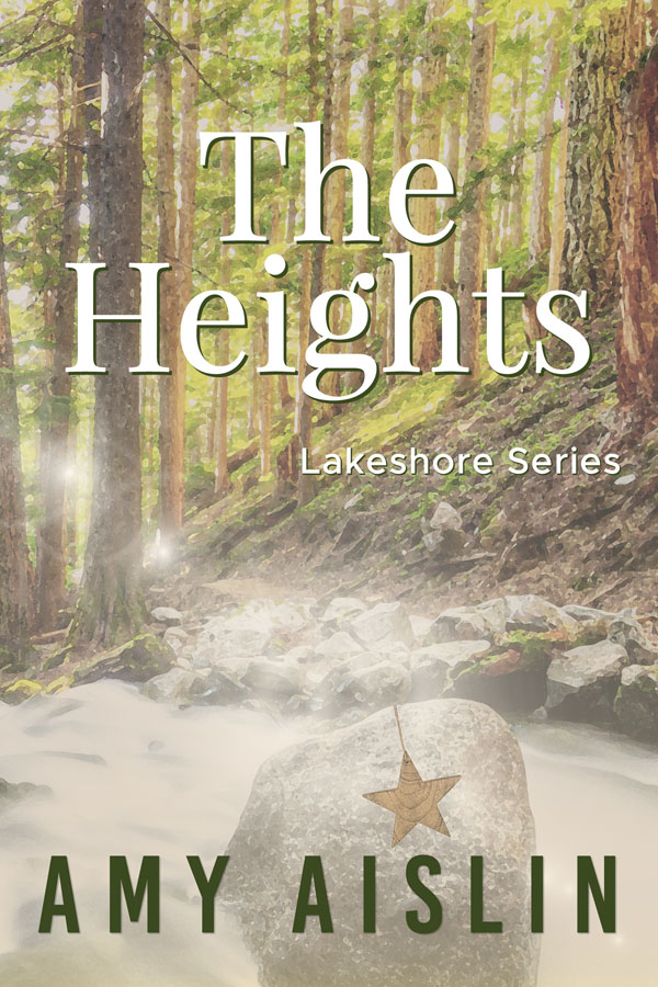 The Heights - Amy Aislin - Lakeshore