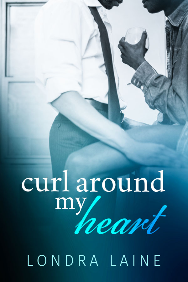 NEW RELEASE REVIEW: Curl Around My Heart by Londra Laine