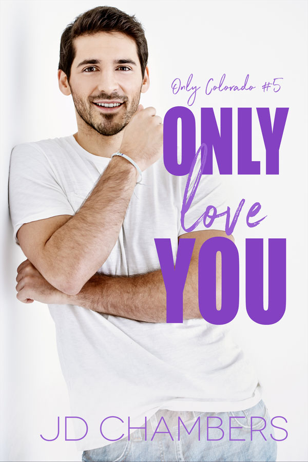 Book Cover: Only Love You