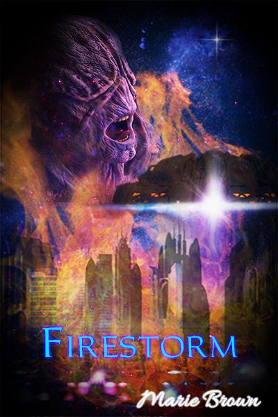 Firestorm - Marie Brown