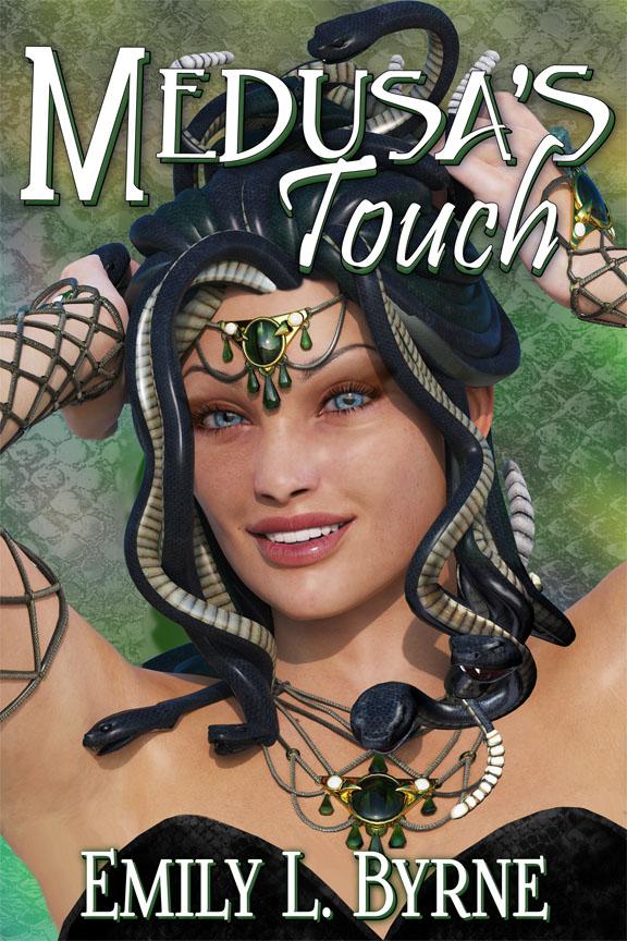 Medusa's Touch - Emily L. Byrne