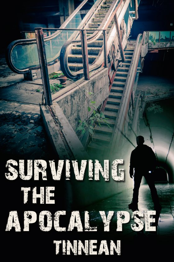 Surviving the Apocalypse - Tinnean