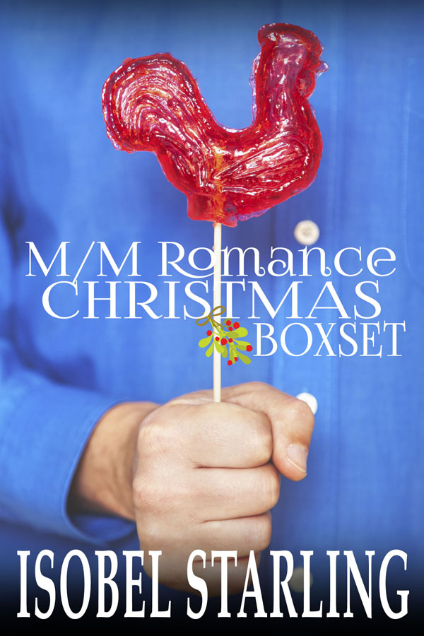 MM Romance Christmas Boxset - Isobel Starling