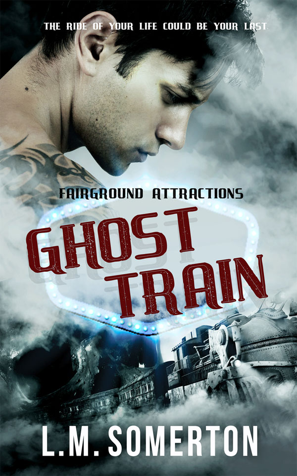 Ghost Train - L.M. Somerton - Fairground Attractions