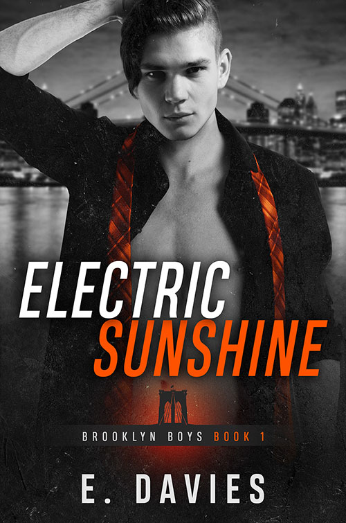 Electric Sunshine - E. Davies - Brooklyn Boys