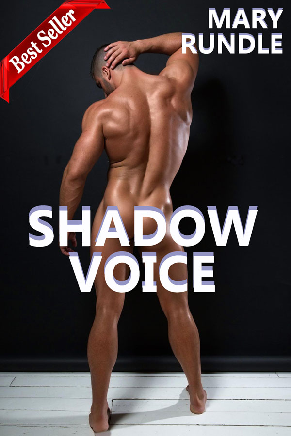 Shadow Voice - Mary Rundle - Blackwood Pack