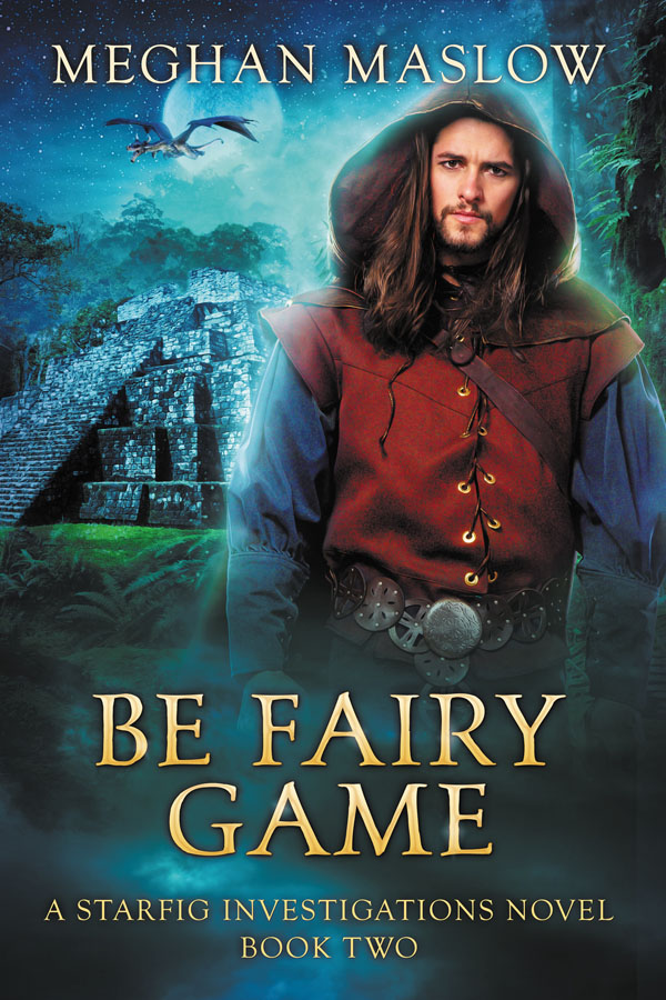Be Fairy Game - Meghan Maslow - Starfig Investigations