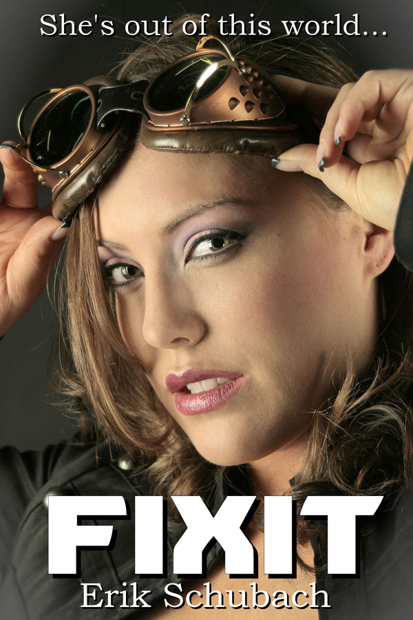 Book Cover: Fixit